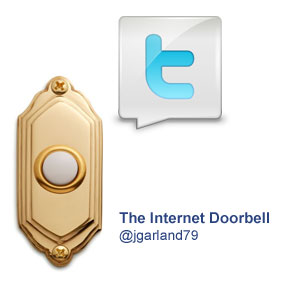 The Internet Doorbell