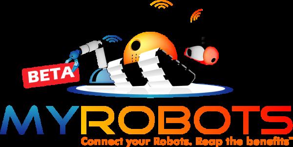 MyRobots Logo