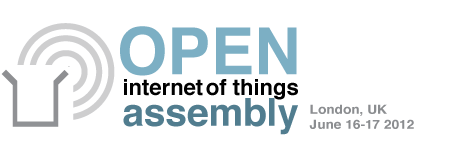 Open Internet of Things Assembly
