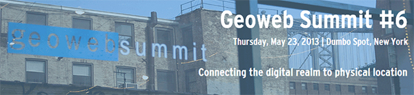 Geoweb Summit 6