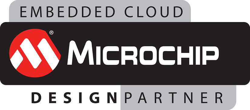 Microchip Embedded Cloud Design Partner