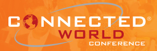 Connect World Logo
