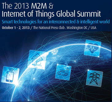 2013 IoT Summit